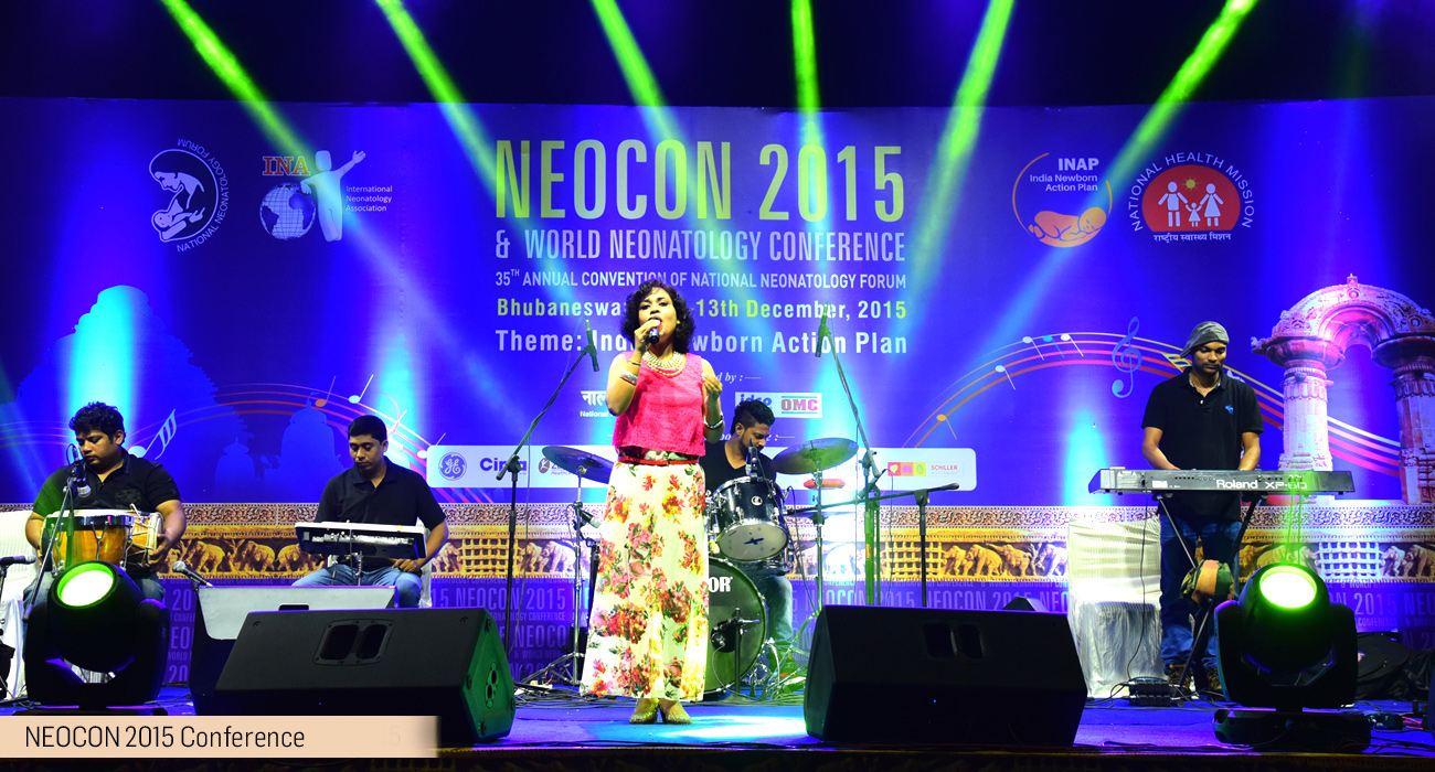 Neocon-2015