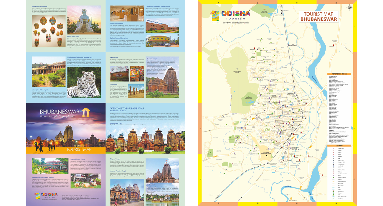 Odisha Tourism