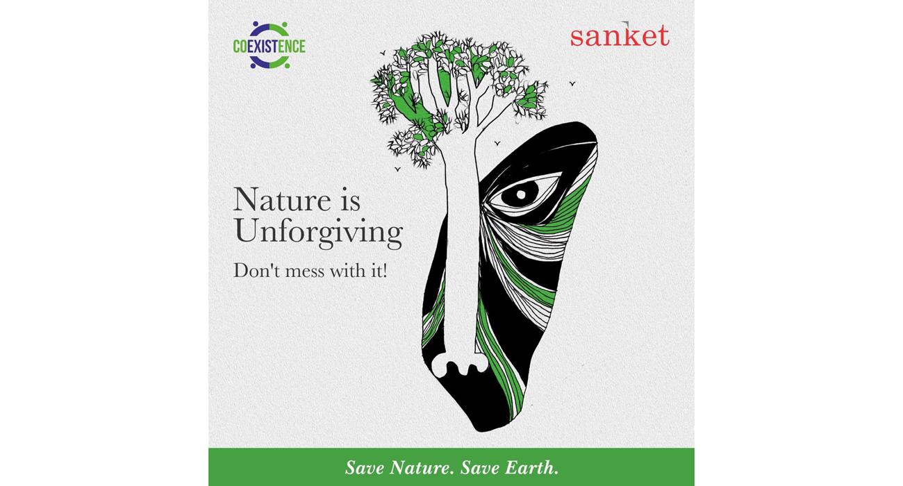 save nature