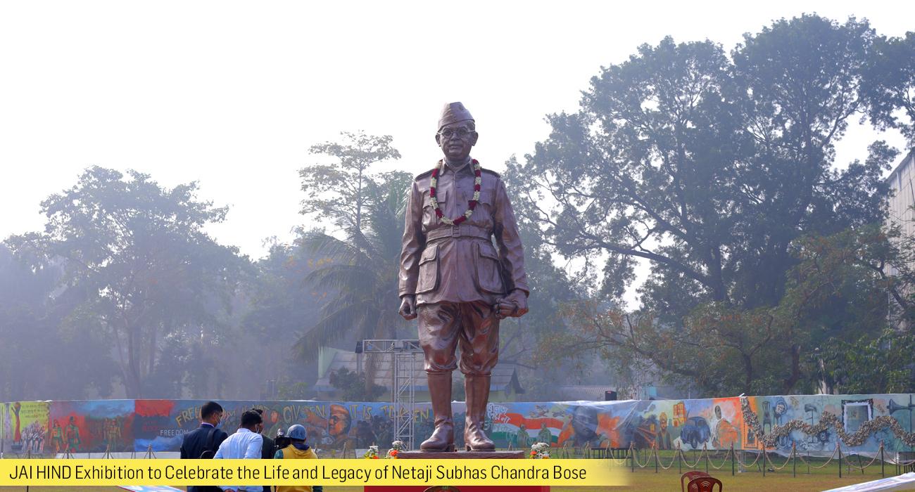 Netaji Subash Chandra Bose