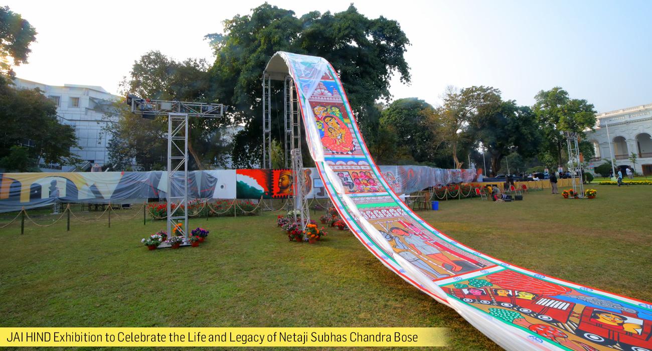 Legacy Of Netaji Subash Chandra Bose