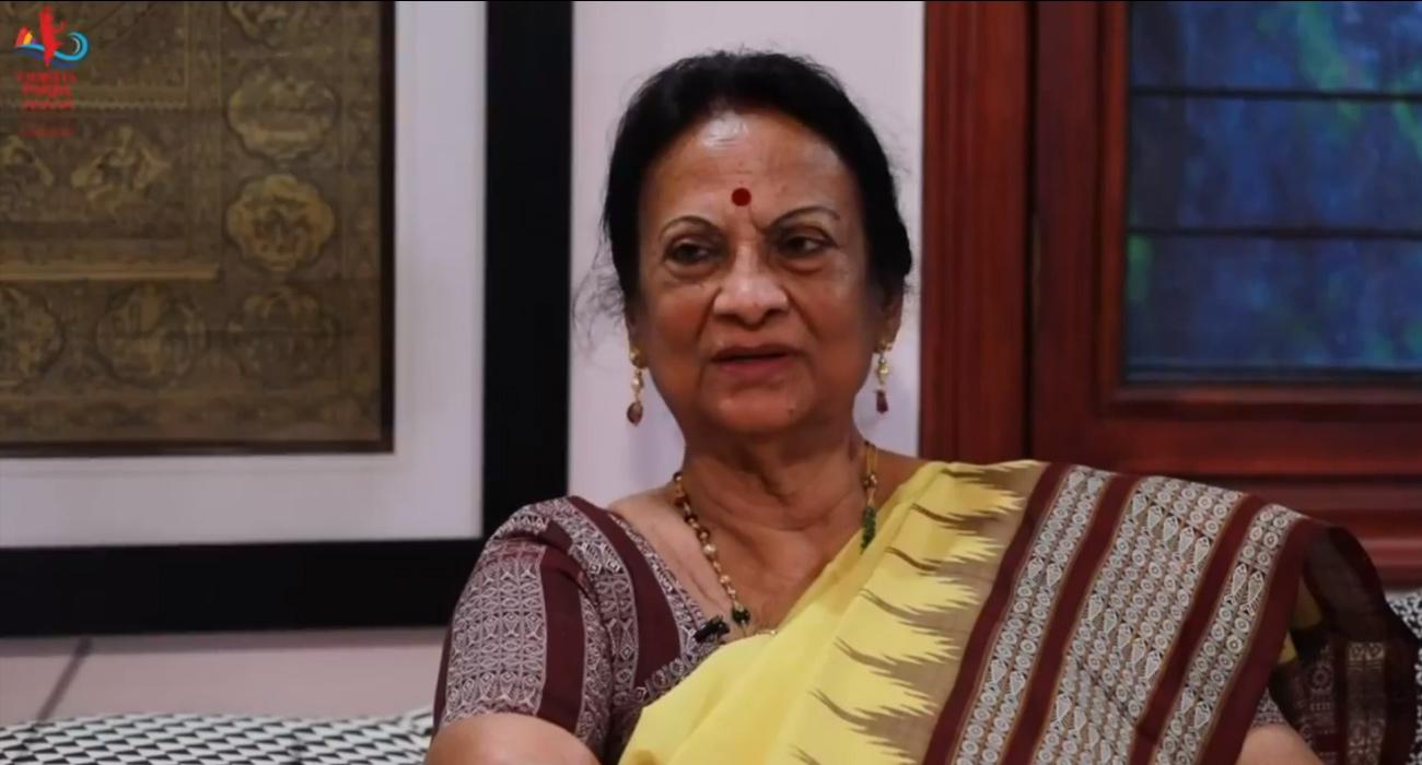 Priyambada Mohanty Hejamadi