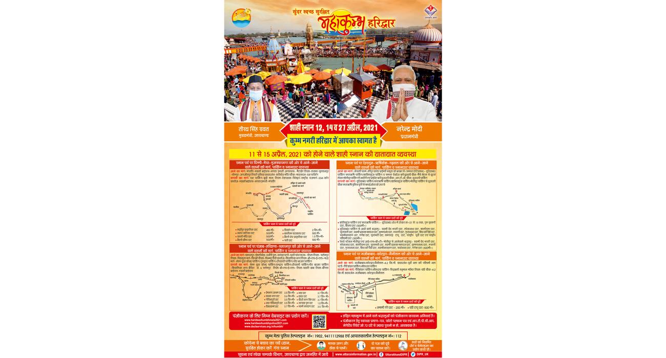 Mahakumbh Haridwar