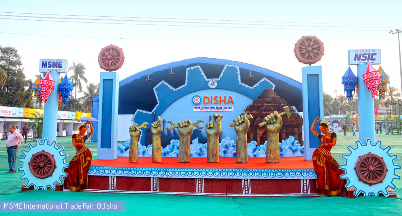 International Trade Fair Odisha