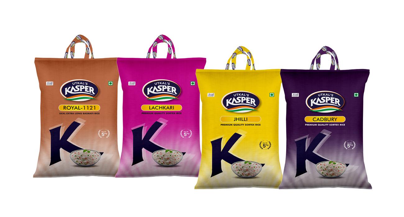 Kasper Packaging