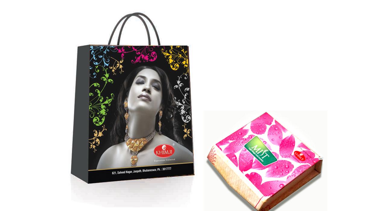 Khimji Bag