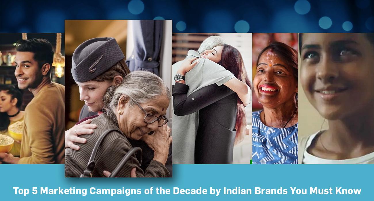 Indian Brands Marketing