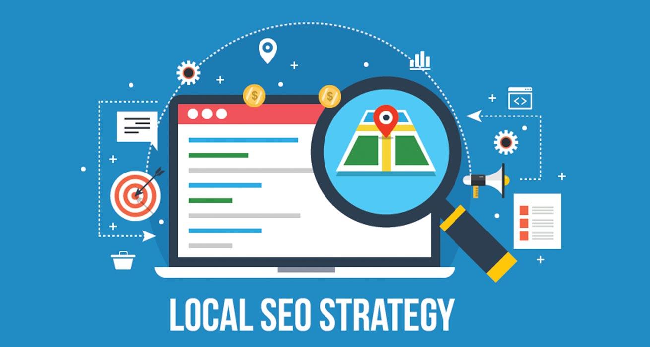 Local SEO Strategy