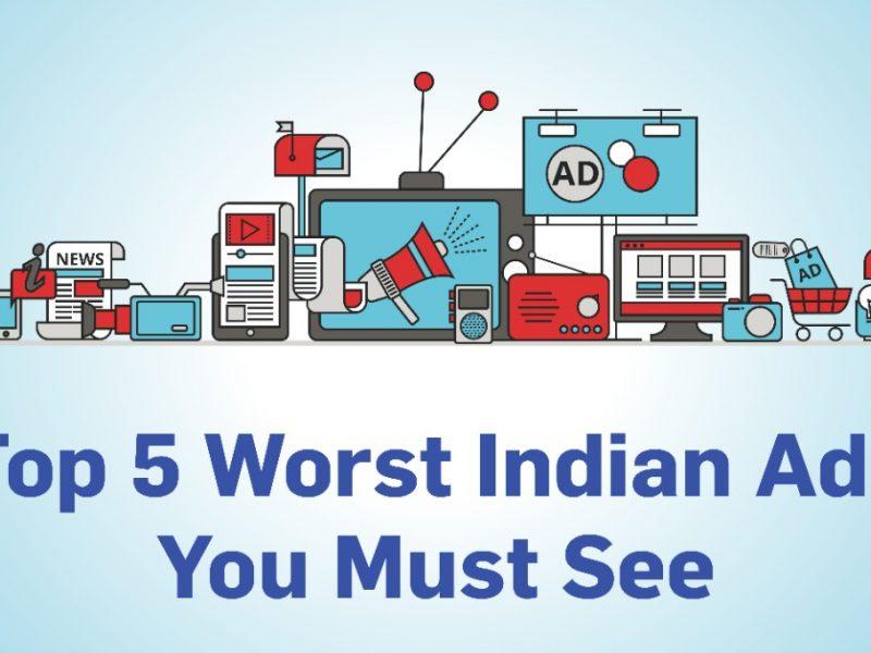 Indian worst Ads