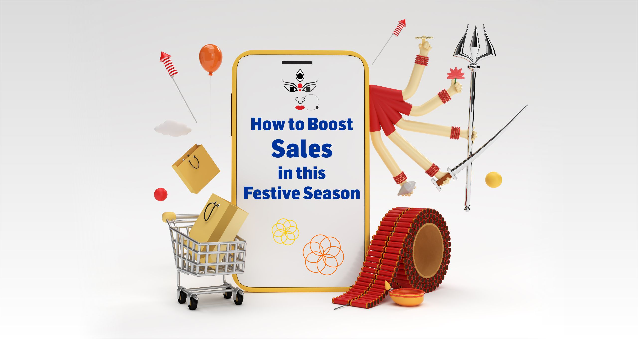 How to Boost Sales in this festive season